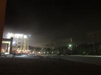 Жители Великого Новгорода пострадали от ледяного смога?