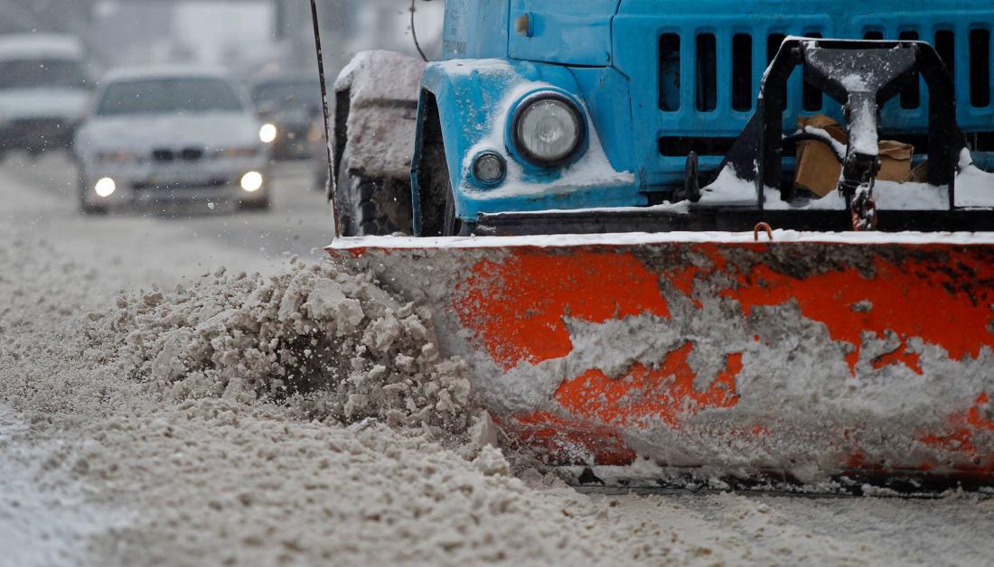 Что изменится в уборке Великого Новгорода от снега при заключении нового контракта?