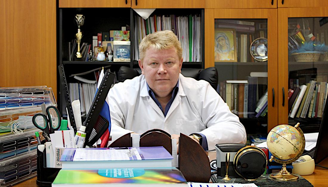 Валерий Мишекурин: «Все разногласия в здравоохранении надо решать за столом переговоров»