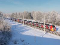 22 февраля комфортная «Ласточка» Петрозаводск – Псков впервые остановится в Великом Новгороде