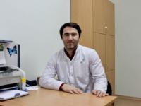 «53 врача»: невролог Юсуп Юсупов