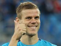 Александр Кокорин может выйти на свободу раньше Павла Мамаева