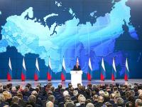 Андрей Никитин: для Новгородской области крайне важно то, что президент сказал о демографии