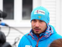 Антон Шипулин сделал неожиданное заявление о биатлоне
