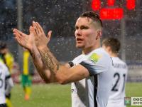 Антон Заболотный рассказал о судьбе игроков «Тосно» после банкротства клуба