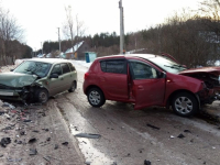 Авария, три нетрезвых водителя, автоледи под кайфом и липовые права — сводка ГИБДД Новгородской области за сутки