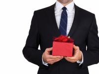 Что хотят получить мужчины в подарок на 23 февраля?