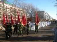 День за днем: 18 февраля. 75-летие освобождения Старой Руссы от немецко-фашистских захватчиков