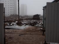 Для фундамента детсада в «Ивушках» Великого Новгорода закупили непригодные материалы