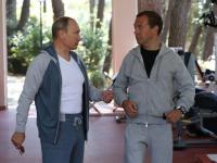 Дмитрий Медведев рассказал, что заставляет его заниматься спортом