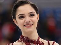 Евгения Медведева рассказала о своих планах после победы на Кубке России