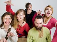 Фестиваль фолк-музыки пройдет в Великом Новгороде
