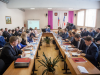 Инвесторы вложили в Шимский район 400 млн рублей. Столько же - на подходе