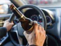 Как началась статистика 2019 года по нетрезвым водителям в Новгородской области?