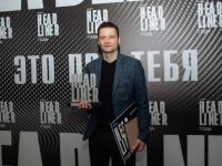 Хирург-онколог Андрей Павленко стал главным победителем премии «Headliner года»