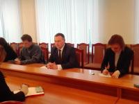 Мэр Великого Новгорода принял решение отказаться от первого заместителя