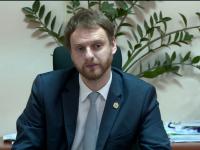 Министр Татаренко прокомментировал работу сайта «Госуслуги» этой незабываемой ночью
