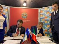 Новгородская область и Татарстан продолжат расширять сотрудничество