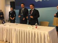 Новгородская область подписала соглашение о сотрудничестве с «Деловой Россией»