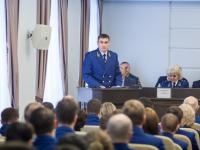 Андрей Гуришев: оптимизация здравоохранения возможна при сохранении доступной медпомощи