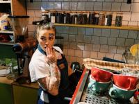 Новгородская спортсменка в свободное время от пауэрлифтинга создает кулинарные шедевры