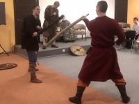Новгородская «Точка кипения» завоевывает популярность среди школьников