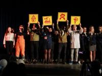 Новгородские студенческие отряды ярко отпраздновали свой День