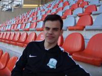 Новгородский «Электрон» лишился лучшего игрока прошлого сезона