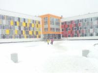 Новгородцев приглашают участвовать в выборе имени для школы №37