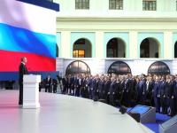 Послание президента России Федеральному Собранию: новгородский аспект