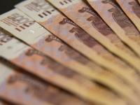 Новгородские приставы рассказали, сколько взыскали по зарплате за 2018 год
