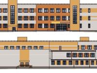Районная газета рассказала о будущей маловишерской школе