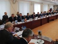 Сергея Бусурина избрали в правление Союза городов Центра и Северо-Запада