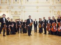 «Симфониетта Санкт-Петербурга» приглашает новгородцев насладиться музыкальными фигурами высшего пилотажа