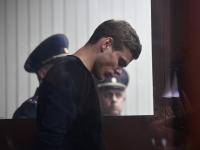 Стало известно, почему Александр Кокорин не принял участие в матче в СИЗО