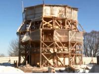 Старинная мельница в «Витославлицах» обретает новую жизнь