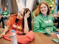 Студентка новгородского филиала РАНХиГС представила регион на Зимней экономической школе