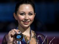 Участие Елизаветы Туктамышевой в Кубке России в Великом Новгороде пока под вопросом