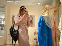 Успейте увидеть музейные сны о театре и Шекспире в Великом Новгороде
