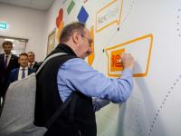 В 2019 году половина школ Новгородской области начнет работать на цифровой платформе «Облако 1С»