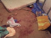 Гитара стала орудием убийства для жителя Боровичей