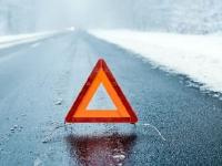 В Боровичском районе из-за ДТП пострадали пассажиры иномарки