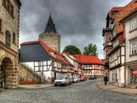 В Германии идут споры по поводу создания музея колбасы на территории Бухенвальда