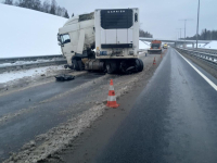 В Новгородской области случилось четыре ДТП, потому что водители не справлялись с управлением
