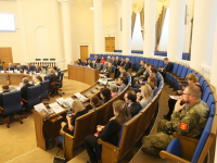 В Новгородской области создан Координационный совет субъектов общественного контроля