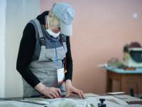 В Новгородской области жители 50+ показывают «Навыки мудрых»