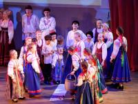 В Великом Новгороде пройдет фестиваль национальных культур «Все народы в гости к нам»