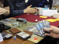 В Великом Новгороде прошел крупный магический турнир