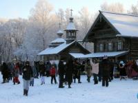 Специалисты минкультуры РФ поддержали реставрацию новгородской церкви ее разборкой