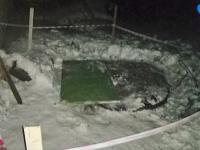 В Волоте задержали директора Дома культуры, рядом с которым погиб мальчик в канализационной яме